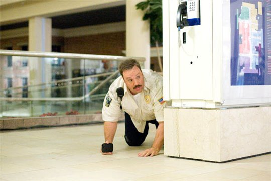 Paul Blart: Mall Cop Photo 2 - Large
