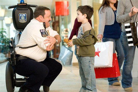 Paul Blart: Mall Cop Photo 4 - Large