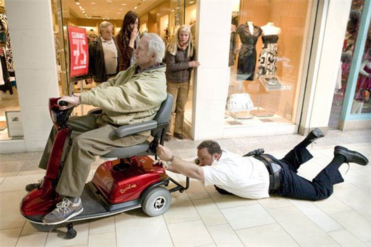 Paul Blart: Mall Cop Photo 8 - Large