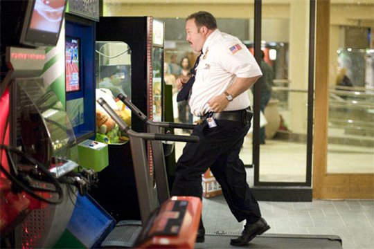 Paul Blart: Mall Cop Photo 12 - Large