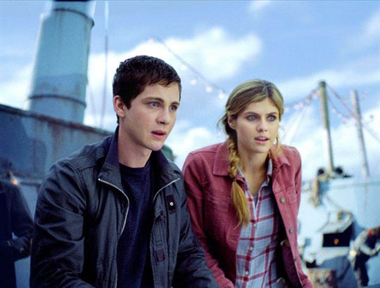 Percy Jackson: Sea of Monsters Photo 4 - Large