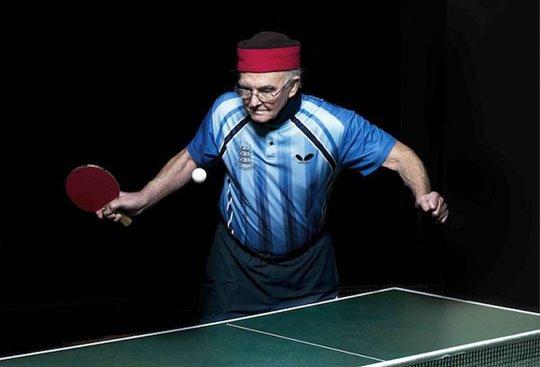 Ping Pong Photo 3 - Large