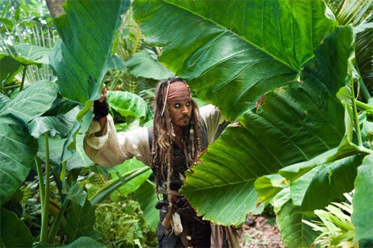 Pirates of the Caribbean: On Stranger Tides Photo 7 - Large