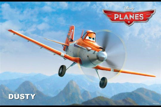 Planes Photo 21 - Large