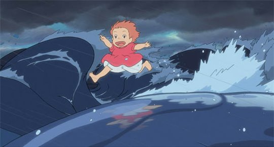 Ponyo (Dubbed) Photo 2 - Large