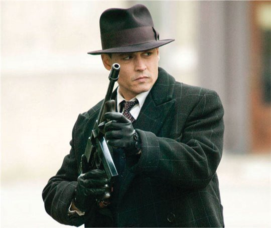 Public Enemies Photo 5 - Large