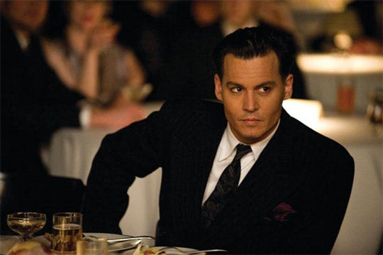 Public Enemies Photo 10 - Large