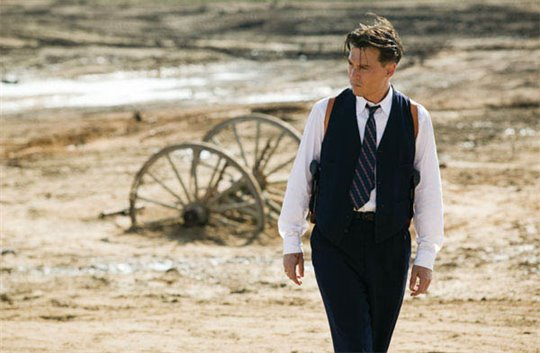 Public Enemies Photo 16 - Large