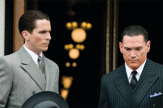 Public Enemies Photo 20 - Large