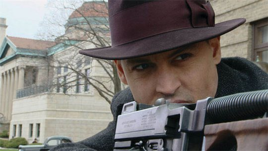 Public Enemies Photo 26 - Large