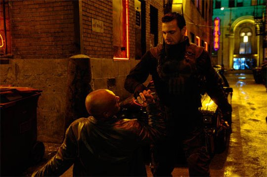 Punisher: War Zone Photo 13 - Large