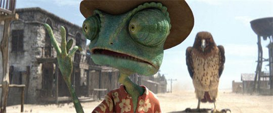 Rango Photo 7 - Large