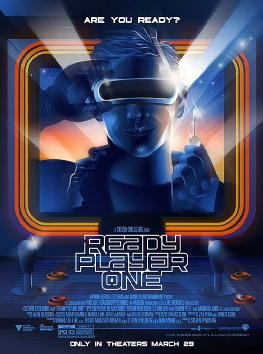 Ready Player One Photo 81 - Large