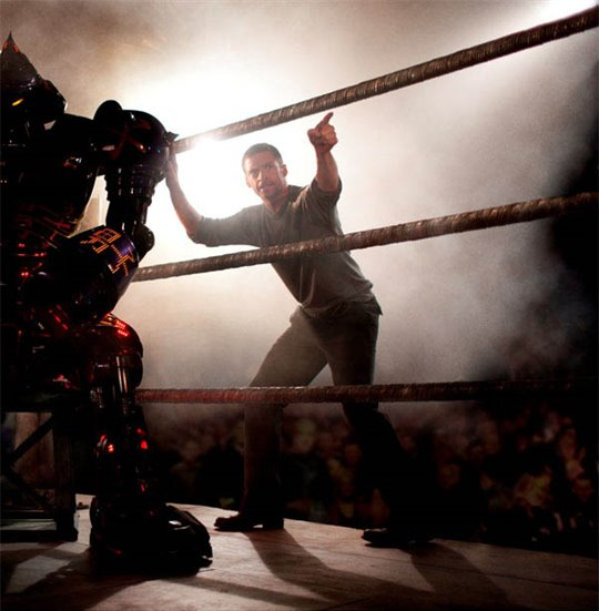 Real Steel Photo 10 - Large