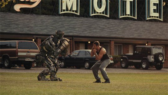 Real Steel Photo 2 - Large