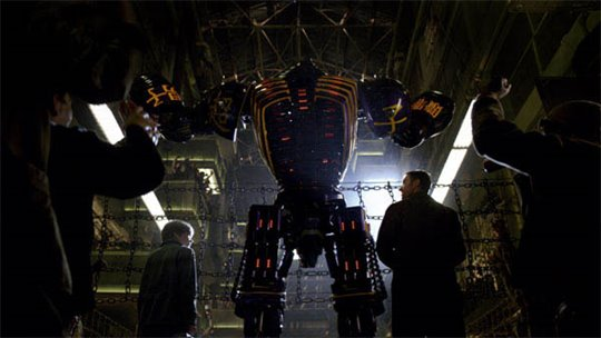Real Steel Photo 6 - Large