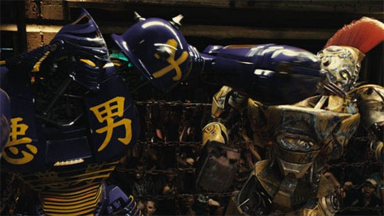 Real Steel Photo 8 - Large