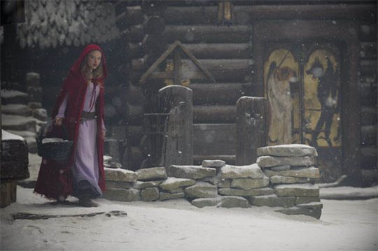 Red Riding Hood Photo 21 - Large