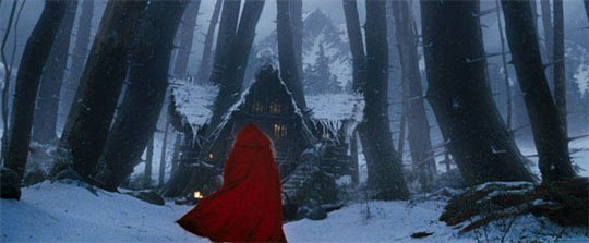 Red Riding Hood Photo 41 - Large
