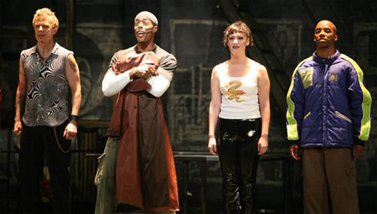 Rent: Filmed Live on Broadway Photo 3 - Large