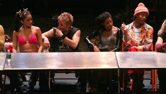 Rent: Filmed Live on Broadway Photo 7 - Large