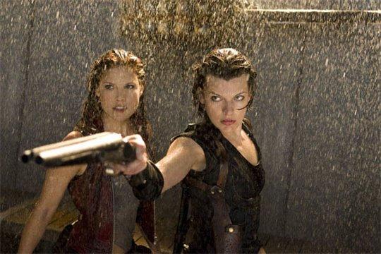 Resident Evil: Afterlife Photo 2 - Large