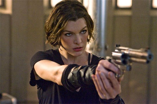 Resident Evil: Afterlife Photo 6 - Large