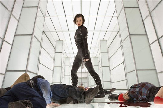 Resident Evil: Retribution Photo 1 - Large