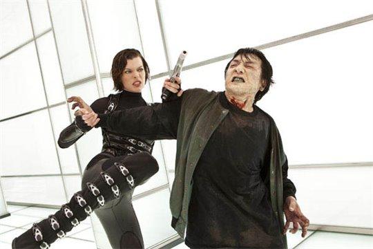 Resident Evil: Retribution Photo 3 - Large