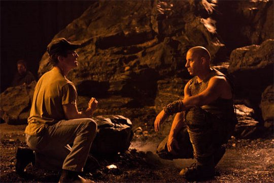 Riddick Photo 18 - Large
