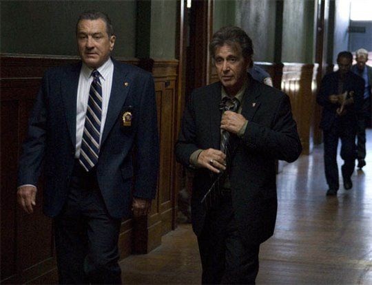 Righteous Kill Photo 1 - Large