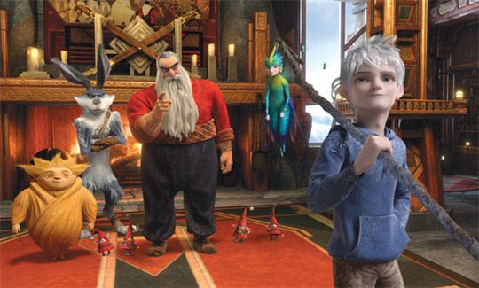 Rise of the Guardians Photo 2 - Large