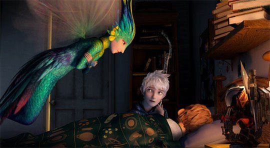 Rise of the Guardians Photo 4 - Large