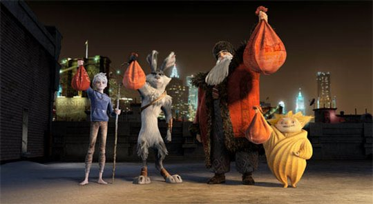 Rise of the Guardians Photo 6 - Large