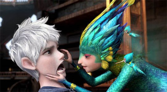 Rise of the Guardians Photo 11 - Large