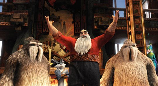 Rise of the Guardians Photo 13 - Large