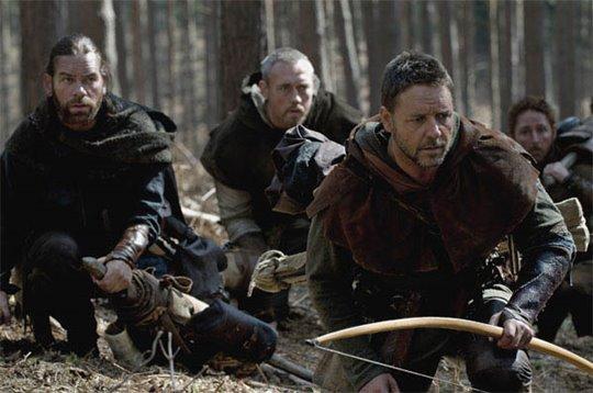 Robin Hood (2010) Photo 1 - Large