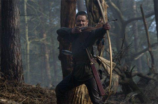 Robin Hood (2010) Photo 3 - Large