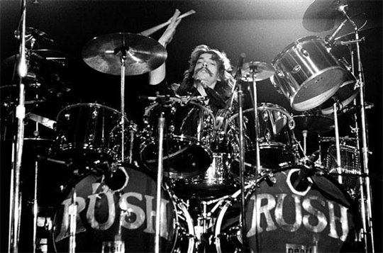 Rush: Beyond the Lighted Stage Photo 5 - Large