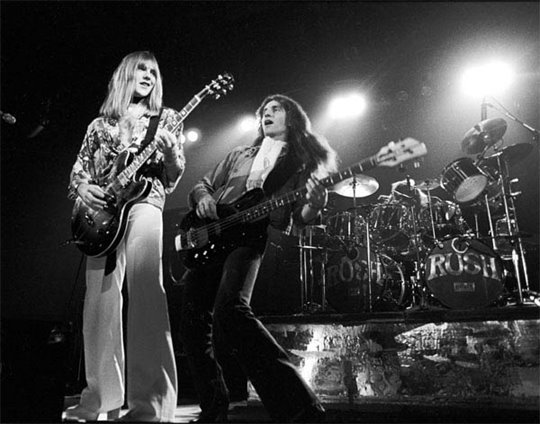 Rush: Beyond the Lighted Stage Photo 7 - Large