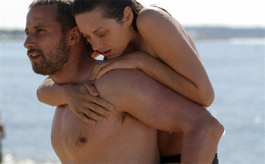 Rust and Bone Photo 1 - Large