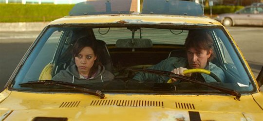 Safety Not Guaranteed Photo 4 - Large