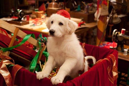 Santa Paws 2: The Santa Pups Poster Large