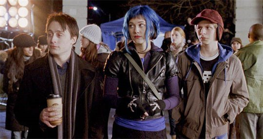 Scott Pilgrim vs. the World Photo 4 - Large