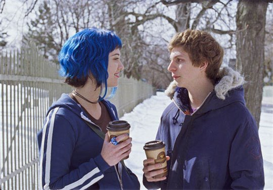 Scott Pilgrim vs. the World Photo 6 - Large
