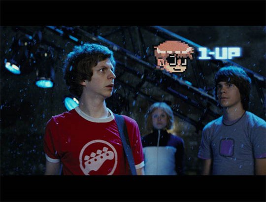 Scott Pilgrim vs. the World Photo 14 - Large