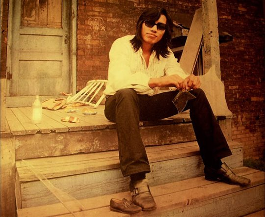 Searching for Sugar Man Poster Large