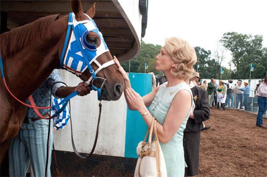 Secretariat Photo 4 - Large