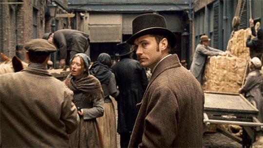 Sherlock Holmes Photo 4 - Large