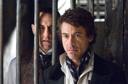 Sherlock Holmes Photo 7 - Large